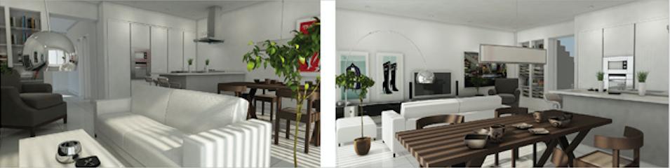 Proyecto Vistas 3D